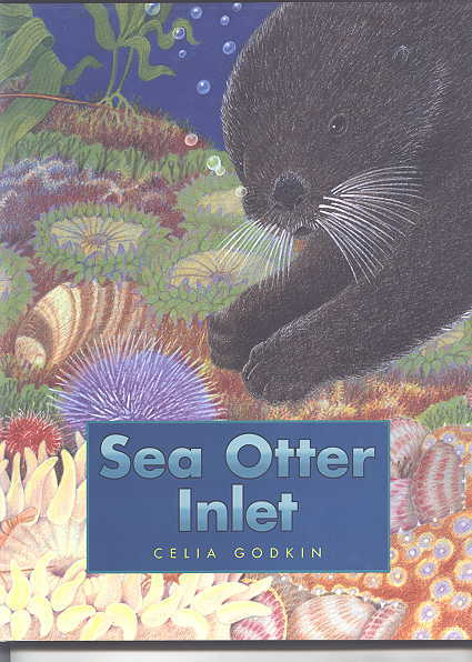 Image for SEA OTTER INLET.