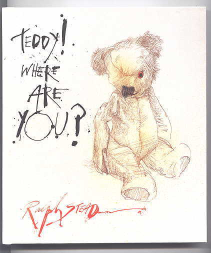 Image for TEDDY! WHERE ARE YOU?