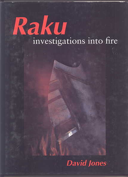 Image for RAKU - INVESTIGATIONS INTO FIRE.
