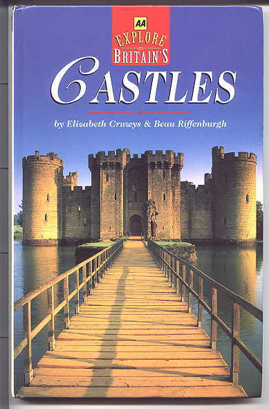 Image for EXPLORE BRITAIN'S CASTLES.