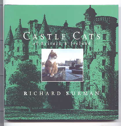 Image for CASTLE CATS.