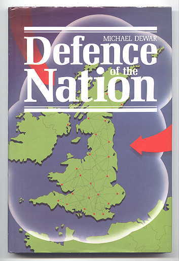 Image for DEFENCE OF THE NATION.