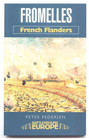 Image for FROMELLES.  BATTLEGROUND EUROPE SERIES.  FRENCH FLANDERS.