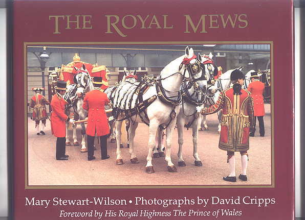 Image for THE ROYAL MEWS.