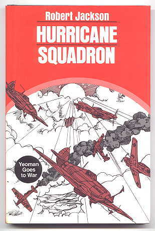 Image for HURRICANE SQUADRON.