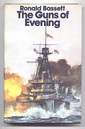 Image for THE GUNS OF EVENING.