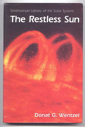 Image for THE RESTLESS SUN.