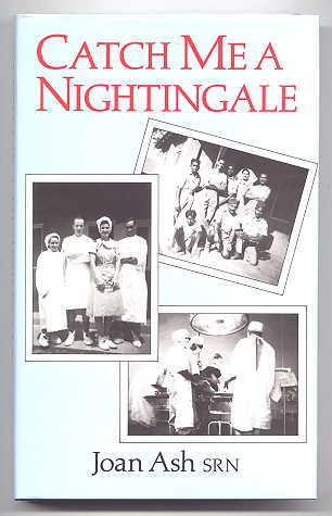 Image for CATCH ME A NIGHTINGALE.