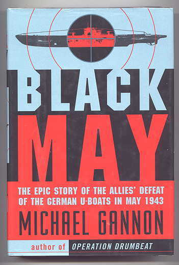 Image for BLACK MAY.