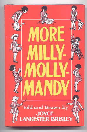 Image for MORE MILLY-MOLLY-MANDY.