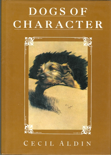 Image for DOGS OF CHARACTER.