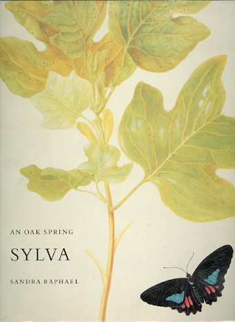 Image for AN OAK SPRING SYLVA: A SELECTION OF THE RARE BOOKS ON TREES IN THE OAK SPRING GARDEN LIBRARY.  DESCRIBED BY SANDRA RAPHAEL.