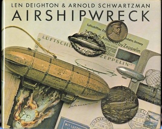 Image for AIRSHIPWRECK.