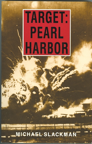 Image for TARGET: PEARL HARBOR.