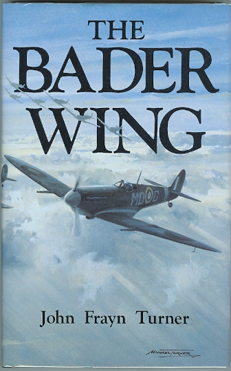 Image for THE BADER WING.