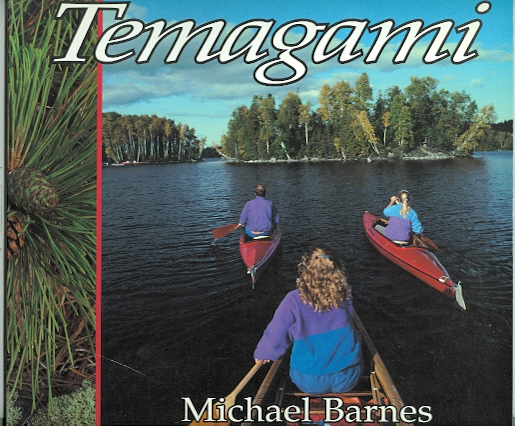 Image for TEMAGAMI