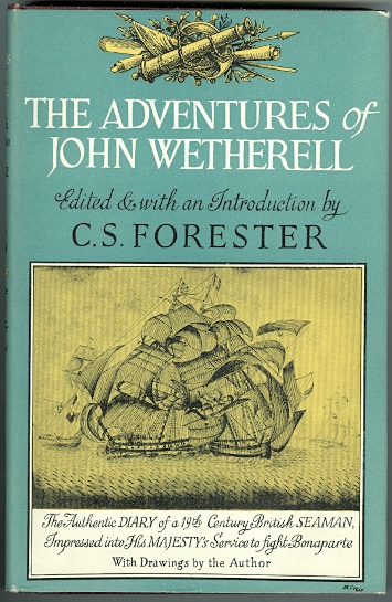 Image for THE ADVENTURES OF JOHN WETHERELL.