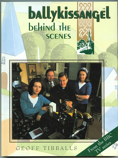 Image for BALLYKISSANGEL: BEHIND THE SCENES.