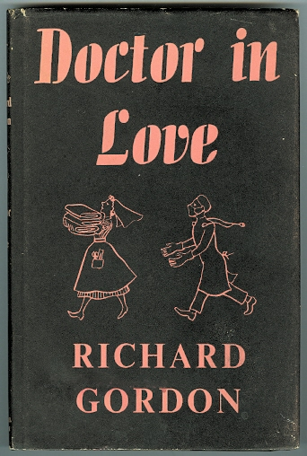 Image for DOCTOR IN LOVE.