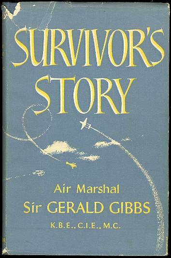 Image for SURVIVOR'S STORY.