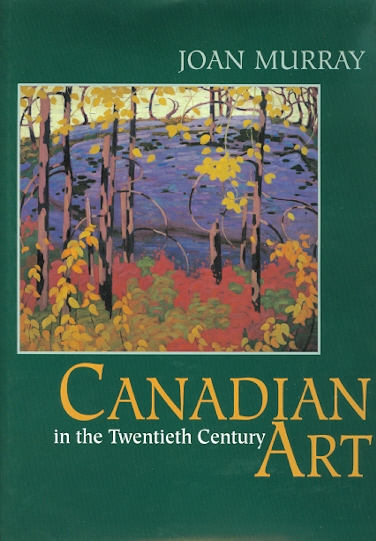 Image for CANADIAN ART IN THE TWENTIETH CENTURY.