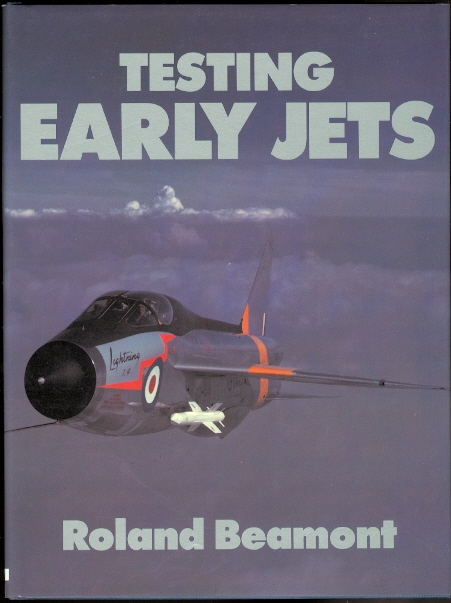 Image for TESTING EARLY JETS: COMPRESSIBILITY AND THE SUPERSONIC ERA.