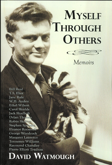 Image for MYSELF THROUGH OTHERS: MEMOIRS.