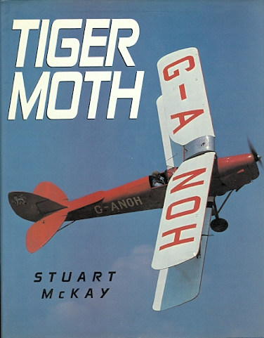 Image for TIGER MOTH: A TRIBUTE.