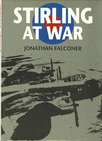 Image for STIRLING AT WAR.