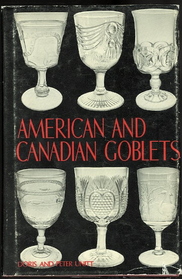 Image for AMERICAN AND CANADIAN GOBLETS.