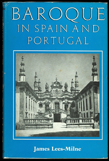 Image for BAROQUE IN SPAIN AND PORTUGAL AND ITS ANTECEDENTS.