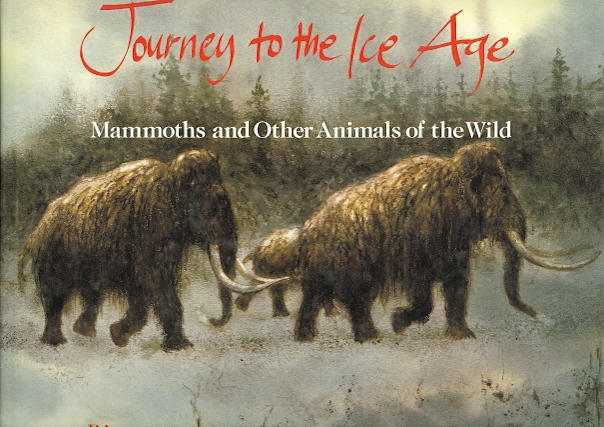 Image for JOURNEY TO THE ICE AGE: MAMMOTHS AND OTHER ANIMALS OF THE WILD.