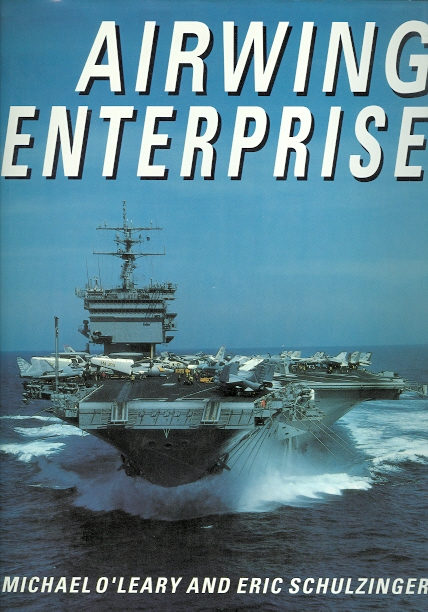 Image for AIRWING ENTERPRISE.