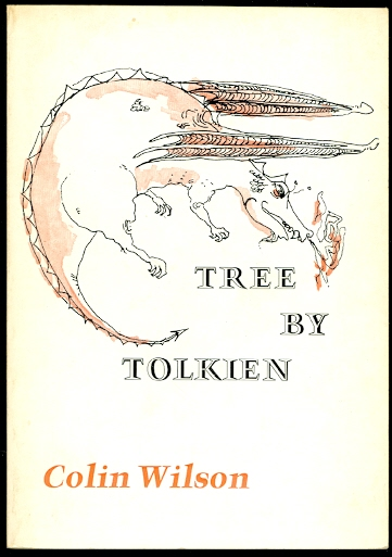 Image for TREE BY TOLKIEN.  (YES! CAPRA CHAPBOOK SERIES NO. 20).