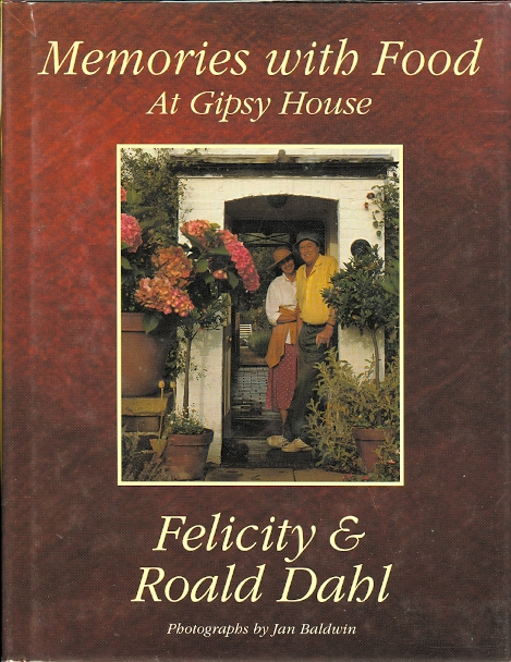 Image for MEMORIES WITH FOOD AT GIPSY HOUSE.