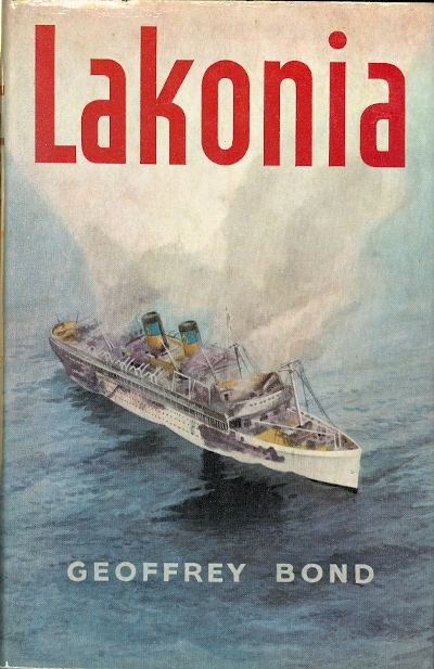 Image for LAKONIA.