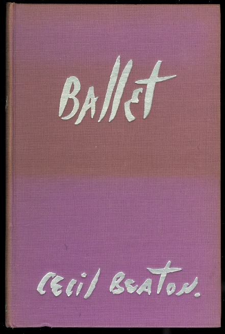 Image for BALLET.