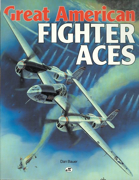 Image for GREAT AMERICAN FIGHTER ACES.
