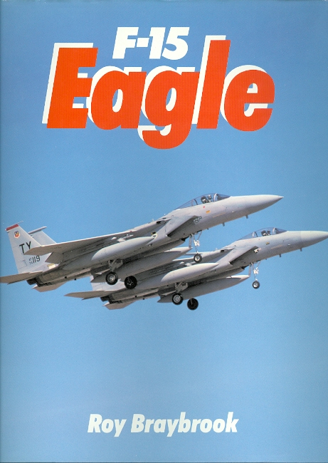 Image for F-15 EAGLE.