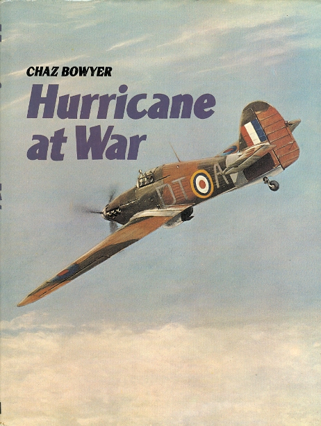Image for HURRICANE AT WAR.