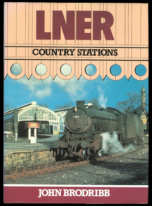 Image for LNER COUNTRY STATIONS.