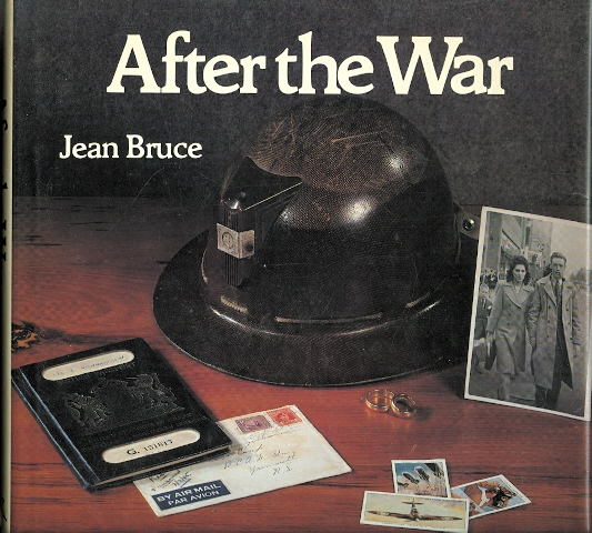 Image for AFTER THE WAR.