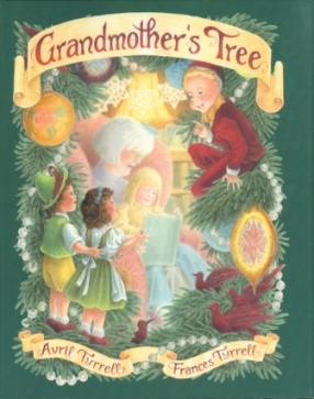 Image for GRANDMOTHER'S TREE.