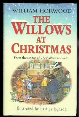 Image for THE WILLOWS AT CHRISTMAS.