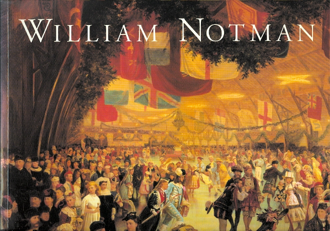 Image for THE COMPOSITE PHOTOGRAPHS OF WILLIAM NOTMAN / LES PHOTOGRAPHIES COMPOSITES DE WILLIAM NOTMAN.