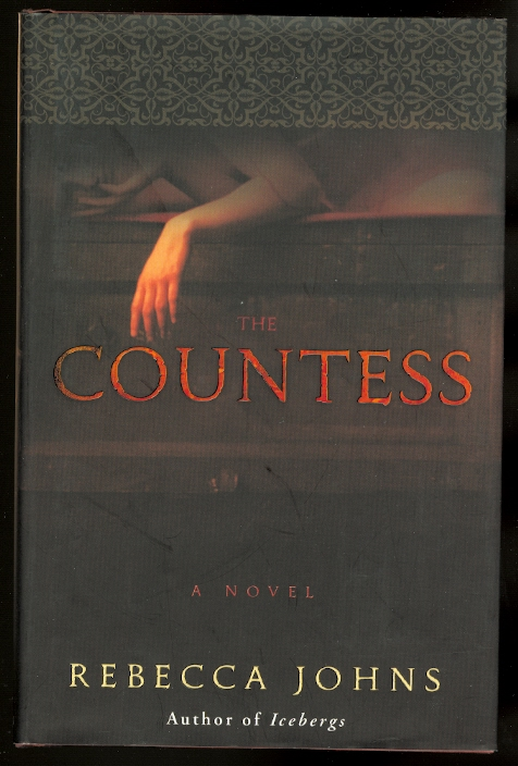 Image for THE COUNTESS.