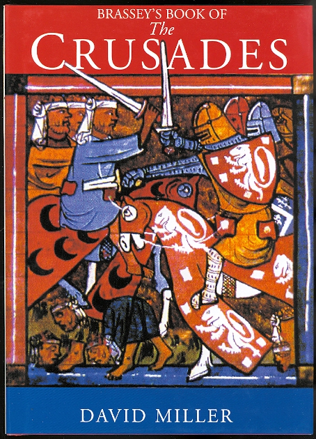 Image for BRASSEY'S BOOK OF THE CRUSADES.