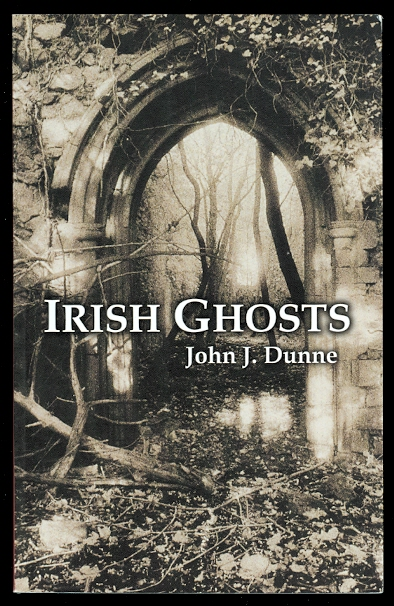Image for IRISH GHOSTS.