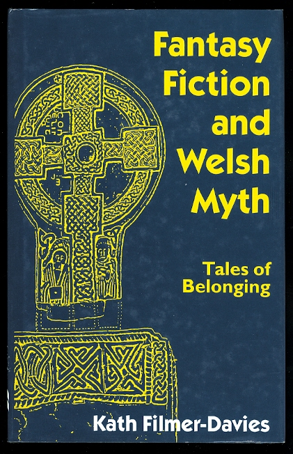 Image for FANTASY FICTION AND WELSH MYTH:  TALES OF BELONGING.