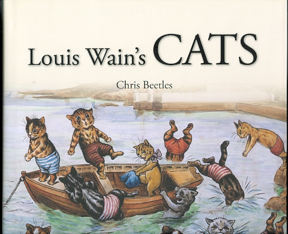 Image for LOUIS WAIN'S CATS.